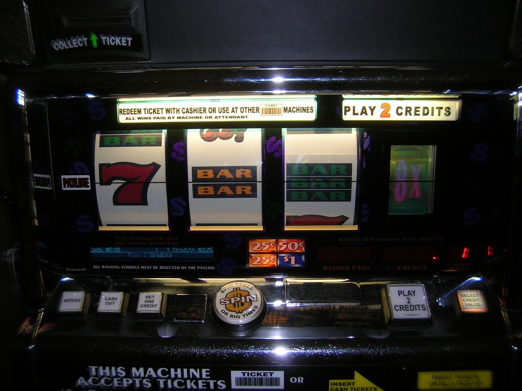 New slots no deposit